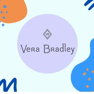 💜Come Shop My Vera Bradley Collection!!